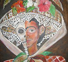 Katrina's Legend by Ruth Olivar Millan