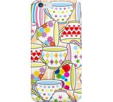 Tea or Coffee Cup iPhone Case/Skin