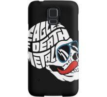 EAGLES OF DEATH METAL jesse hughes josh homme Samsung Galaxy Case/Skin
