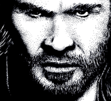 Thor - Chris Hemsworth Sticker
