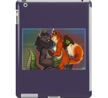 Furry Love ♥ iPad Case/Skin