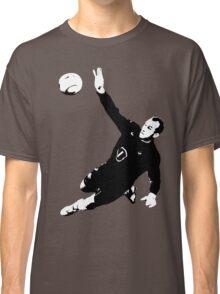 Schwarzer Classic T-Shirt