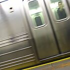 New York Subway 1 by jackdouglas