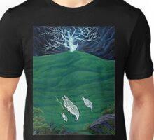 GHOST TREE HILL Unisex T-Shirt