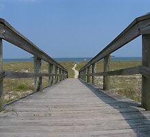 Path to Heaven by jackdouglas