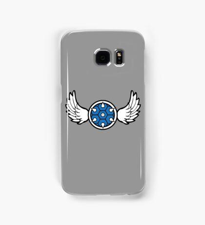 Mario Kart - Blue Shell Samsung Galaxy Case/Skin