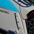 Lambretta detail by marc melander