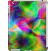 PSY Lights iPad Case/Skin