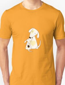 Dog and puppy Unisex T-Shirt