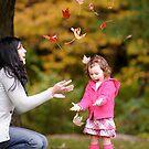 Loving Fall by Brooke Triplett