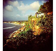 Bali Coffee- Scenic of Indonesia  Photographic Print