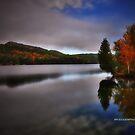 New York's Adirondack region VI by PJS15204