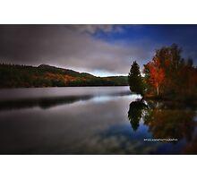 New York's Adirondack region VI Photographic Print