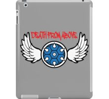 Mario Kart - Death From Above iPad Case/Skin