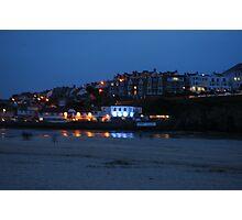 Perranporth Beach, Cornwall, UK Photographic Print