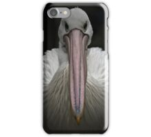 Mr. Pelican iPhone Case/Skin