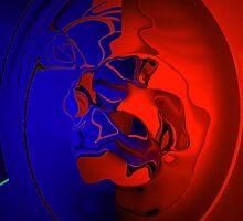 Energy by Brenda Cheason