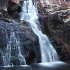 Woolshed Falls by John Vandeven