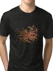 Red Spider Tee Tri-blend T-Shirt