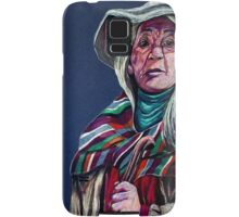 Old Kate Samsung Galaxy Case/Skin