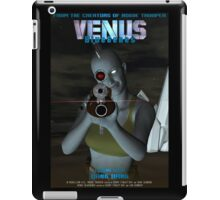 Venus BlueGenes iPad Case/Skin
