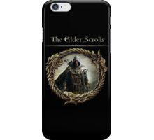 THE ELDER SCROLLS iPhone Case/Skin