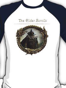 THE ELDER SCROLLS T-Shirt