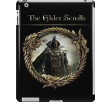 THE ELDER SCROLLS iPad Case/Skin