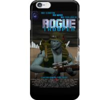 Rogue Trooper Engineered for War iPhone Case/Skin