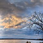 Onondaga Lakefront at Sunset by photoescapist