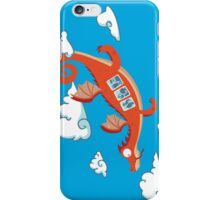 Dragonia Air iPhone Case/Skin