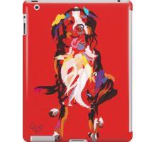 Dog Iggy iPad Case/Skin