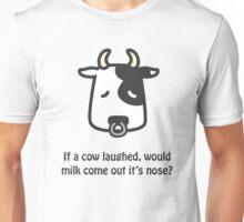 303 Nose Milk Unisex T-Shirt