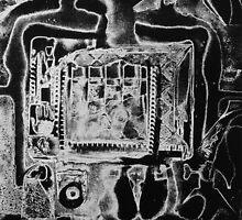 Desiring Machine by Anthony DiMichele