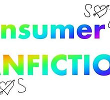 Consumer of FANFICTION (johnlock version) by ShirleyCarlton