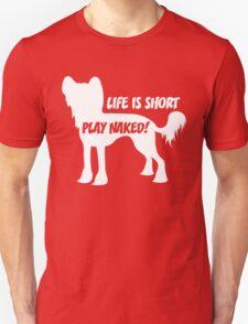 Play Naked! T-Shirt