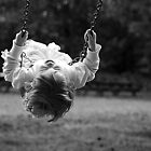 Swingin Through Childhood by justmartha