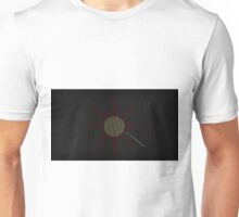 You defeated the enemy thanks to the jolly cooperation Unisex T-Shirt
