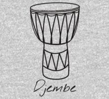 Djembe by Mindful-Designs