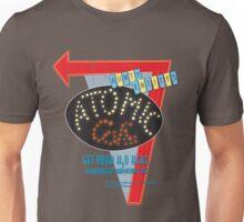 Bartertown's Worst Kept Secret Unisex T-Shirt