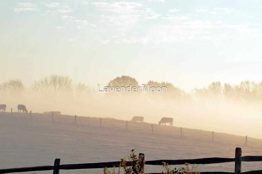 Beneath the Anidian Mist by LavenderMoon