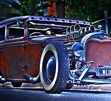 old timer by stillcrackin