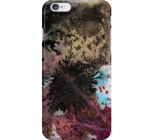 NEW - Chaos Drawing no. 9 iPhone Case/Skin