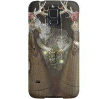 Dark Forest Daydream Samsung Galaxy Case/Skin