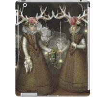Dark Forest Daydream iPad Case/Skin