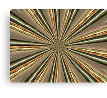Dimensions;... sharp pencil I !... Canvas Print