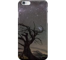 Night Sky, Nile, Tasmania iPhone Case/Skin