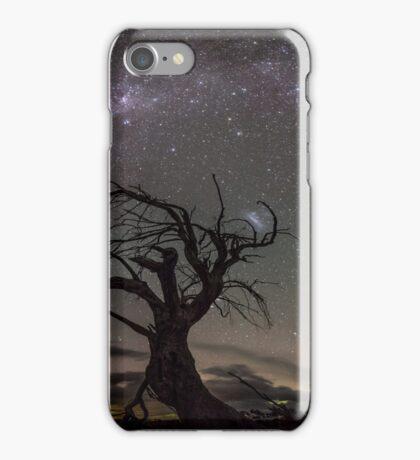 Night Sky, Nile, Tasmania iPhone Case/Skin