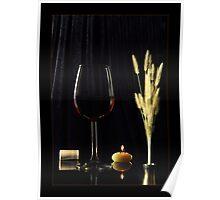 Bouquet du Vin Poster