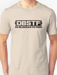 D-Block & S-te-Fan - Logo Unisex T-Shirt